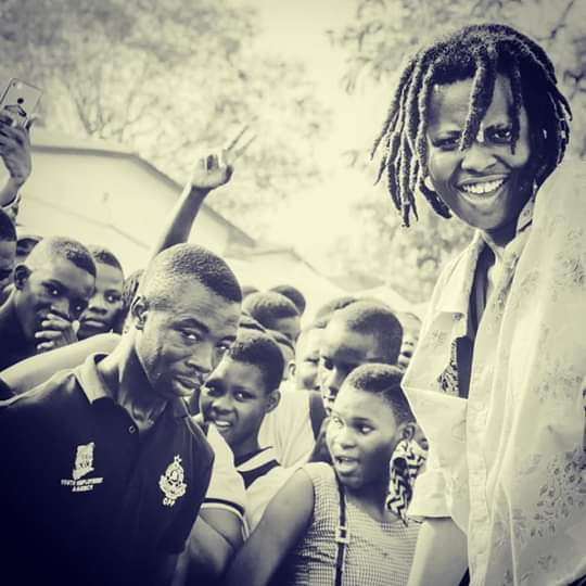 Bhimnation is the biggest record label in Ghana - OV