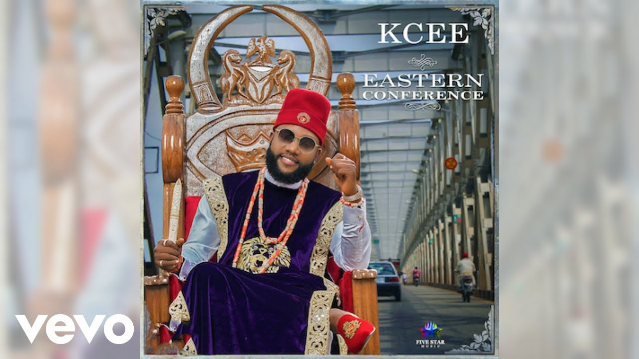 Kcee - Doh Doh Doh (Official Video)
