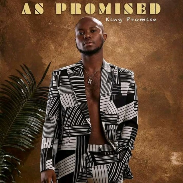 King Promise – Happiness