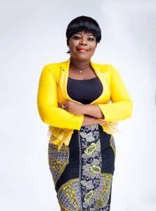 Nana Boatemaa - Gospel Musician